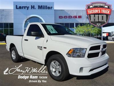 2019 Ram 1500 Regular Cab 4x2,  Pickup #D192179 - photo 1