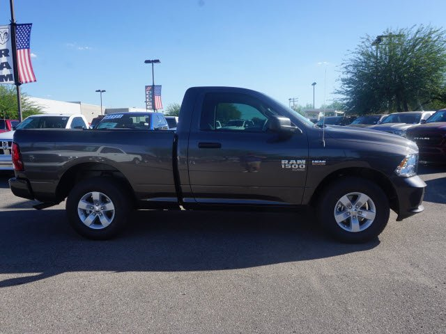 2019 Ram 1500 Regular Cab 4x2,  Pickup #D192180 - photo 4