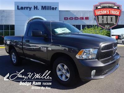 2019 Ram 1500 Regular Cab 4x2,  Pickup #D192180 - photo 1