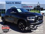 2019 Ram 1500 Crew Cab 4x4,  Pickup #D192221 - photo 1
