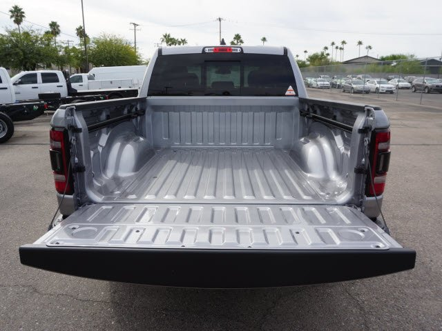 2019 Ram 1500 Crew Cab 4x4,  Pickup #D192245 - photo 6
