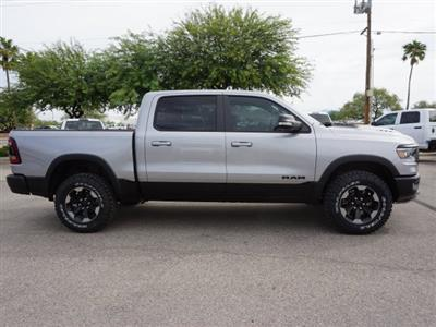2019 Ram 1500 Crew Cab 4x4,  Pickup #D192245 - photo 5
