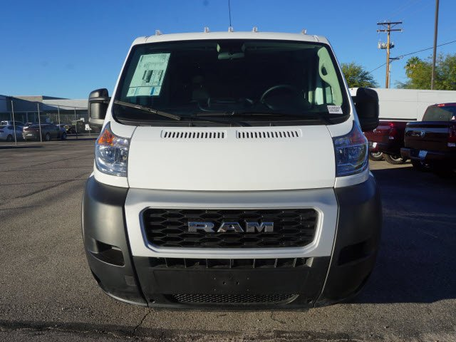 2019 ProMaster 1500 Standard Roof FWD,  Empty Cargo Van #D192247 - photo 3