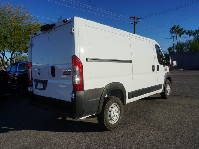 2019 ProMaster 1500 Standard Roof FWD,  Empty Cargo Van #D192247 - photo 5