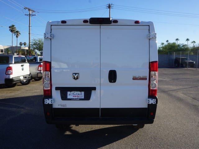 2019 ProMaster 1500 Standard Roof FWD,  Empty Cargo Van #D192247 - photo 6