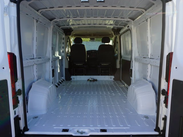 2019 ProMaster 1500 Standard Roof FWD,  Empty Cargo Van #D192247 - photo 2
