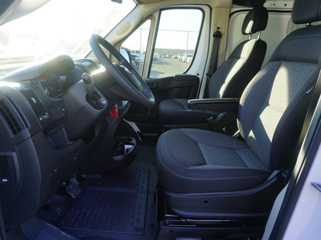 2019 ProMaster 1500 Standard Roof FWD,  Empty Cargo Van #D192247 - photo 7