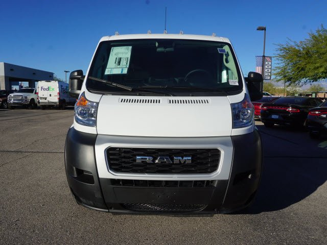 2019 ProMaster 1500 Standard Roof FWD,  Empty Cargo Van #D192249 - photo 4
