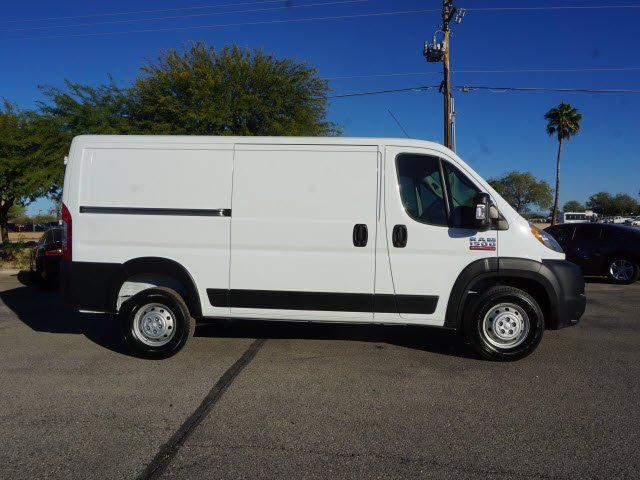 2019 ProMaster 1500 Standard Roof FWD,  Empty Cargo Van #D192249 - photo 3