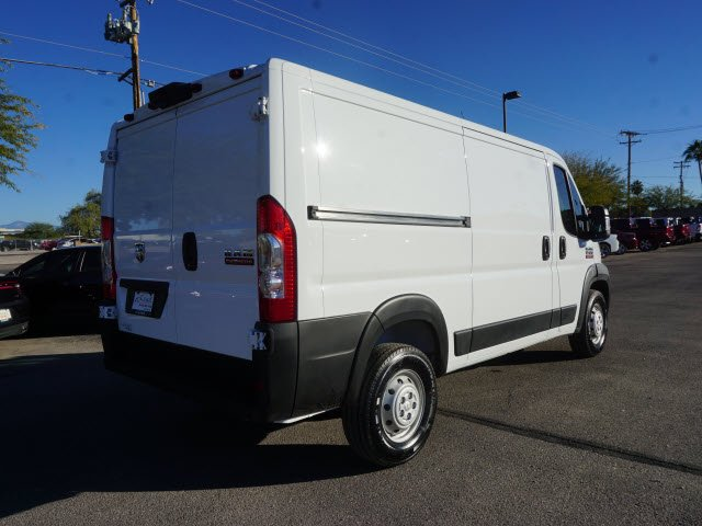 2019 ProMaster 1500 Standard Roof FWD,  Empty Cargo Van #D192249 - photo 5
