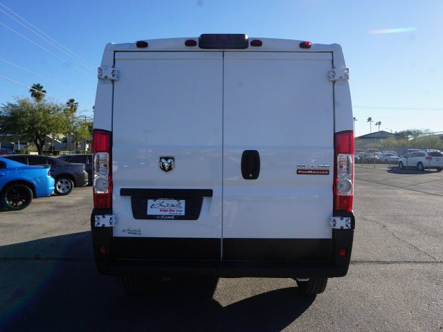 2019 ProMaster 1500 Standard Roof FWD,  Empty Cargo Van #D192249 - photo 6