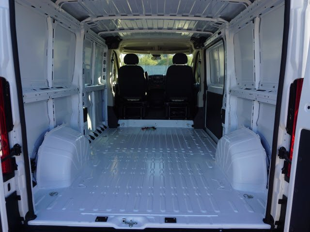 2019 ProMaster 1500 Standard Roof FWD,  Empty Cargo Van #D192249 - photo 2