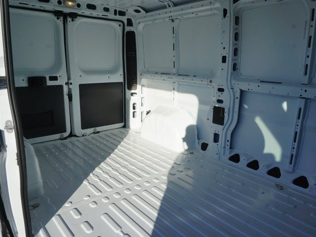 2019 ProMaster 1500 Standard Roof FWD,  Empty Cargo Van #D192249 - photo 8