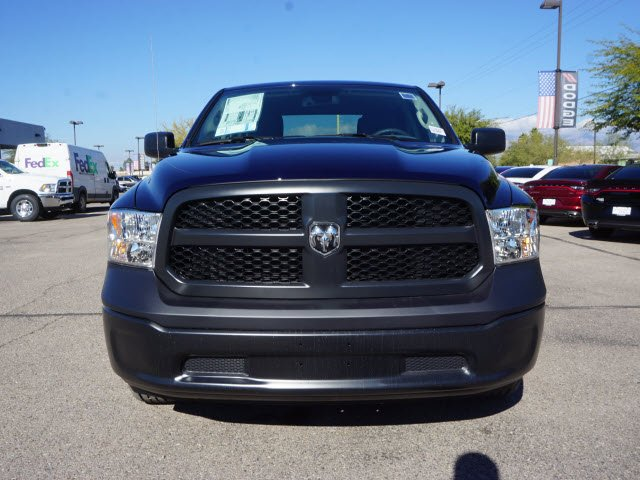 2019 Ram 1500 Quad Cab 4x2,  Pickup #D192283 - photo 3