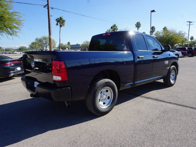 2019 Ram 1500 Quad Cab 4x2,  Pickup #D192283 - photo 2