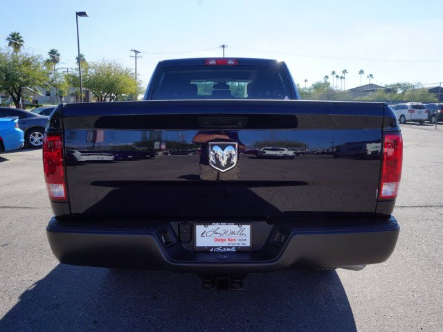 2019 Ram 1500 Quad Cab 4x2,  Pickup #D192283 - photo 5