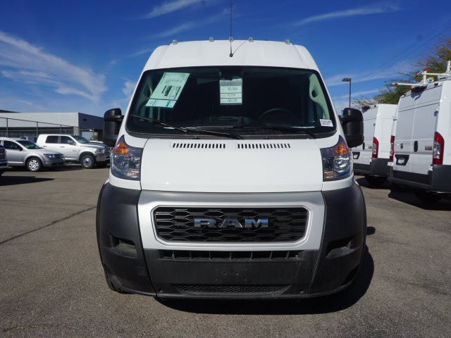 2019 ProMaster 3500 High Roof FWD,  Empty Cargo Van #D192305 - photo 3