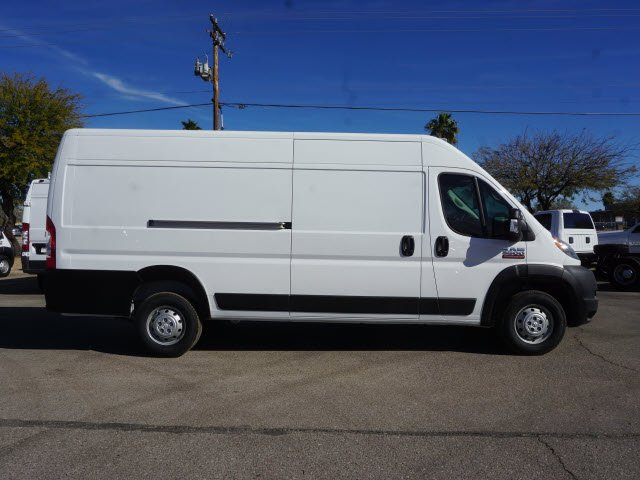 2019 ProMaster 3500 High Roof FWD,  Empty Cargo Van #D192305 - photo 4