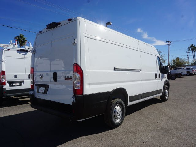 2019 ProMaster 3500 High Roof FWD,  Empty Cargo Van #D192305 - photo 5