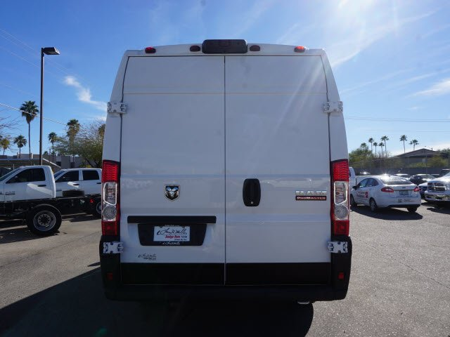 2019 ProMaster 3500 High Roof FWD,  Empty Cargo Van #D192305 - photo 6