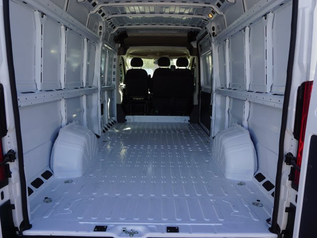 2019 ProMaster 3500 High Roof FWD,  Empty Cargo Van #D192305 - photo 2