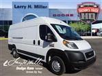 2019 ProMaster 3500 High Roof FWD,  Empty Cargo Van #D192305 - photo 1