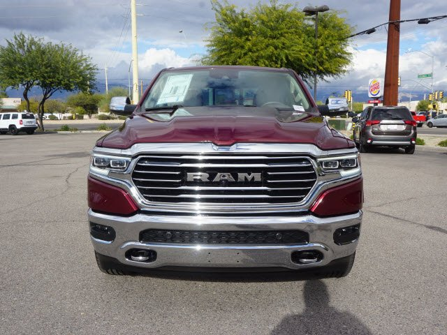 2019 Ram 1500 Crew Cab 4x4,  Pickup #D192360 - photo 3