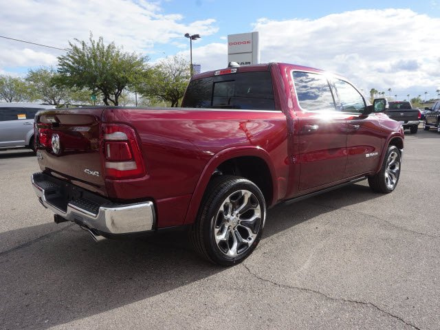 2019 Ram 1500 Crew Cab 4x4,  Pickup #D192360 - photo 2