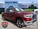 2019 Ram 1500 Crew Cab 4x4,  Pickup #D192360 - photo 1