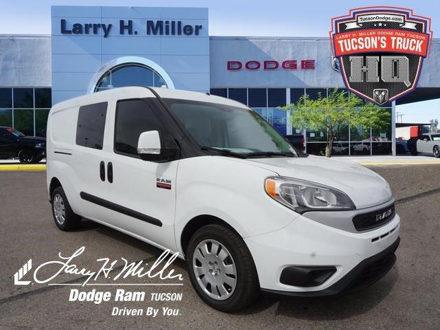 Dodge Commercial Van >> 2019 Promaster City Fwd Empty Cargo Van Stock D192585