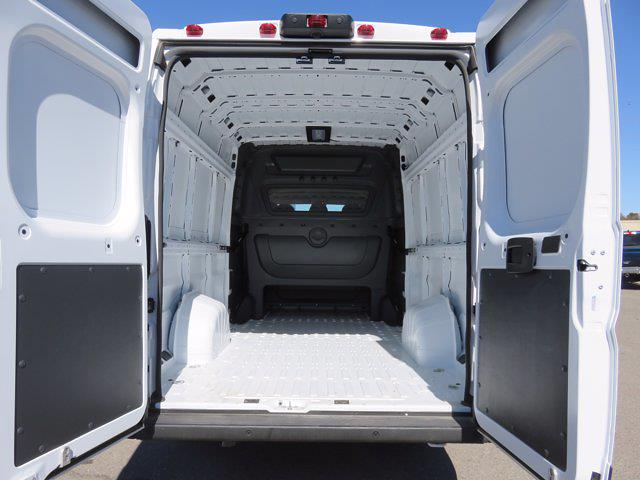 2020 Ram ProMaster 3500 High Roof FWD, Commercial Van Solutions Empty Cargo Van #D220756 - photo 1