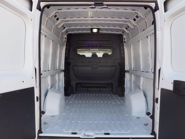 2020 Ram ProMaster 3500 High Roof FWD, Empty Cargo Van #D220757 - photo 1