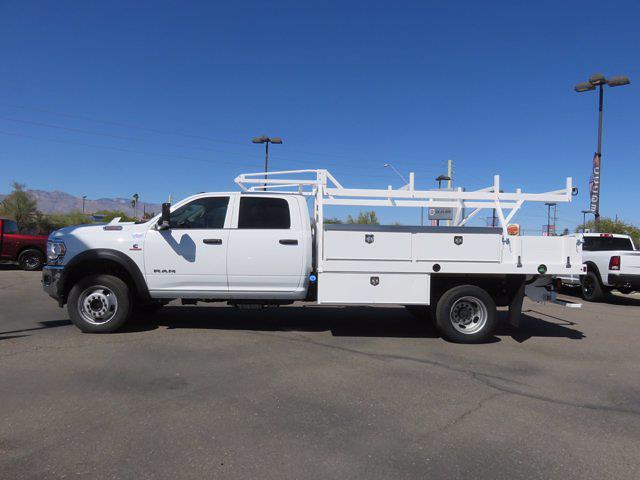 2020 Ram 4500 Crew Cab DRW 4x4, Cab Chassis #D220779 - photo 1