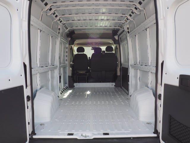2021 Ram ProMaster 2500 High Roof FWD, Empty Cargo Van #D221071 - photo 1