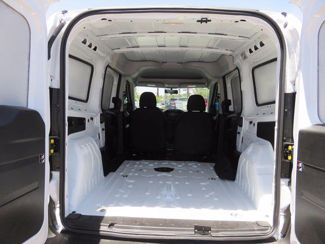 2021 Ram ProMaster City FWD, Empty Cargo Van #D221519 - photo 1