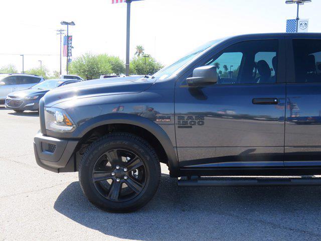 2021 Ram 1500 Quad Cab 4x2, Pickup #D221634 - photo 1