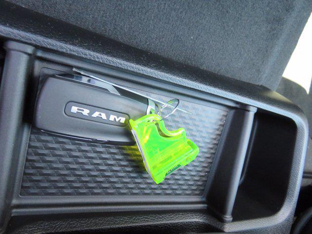2021 Ram 1500 Quad Cab 4x2, Pickup #D221688 - photo 1