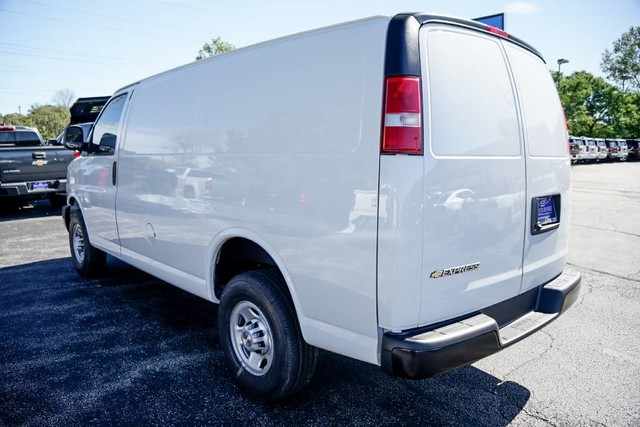 2017 Express 2500, Cargo Van #C17234 - photo 3