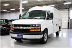 2017 Express 3500, Knapheide Service Utility Van #C17413 - photo 1