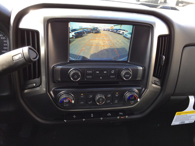 2017 Silverado 1500 Double Cab 4x4,  Pickup #C17737 - photo 17