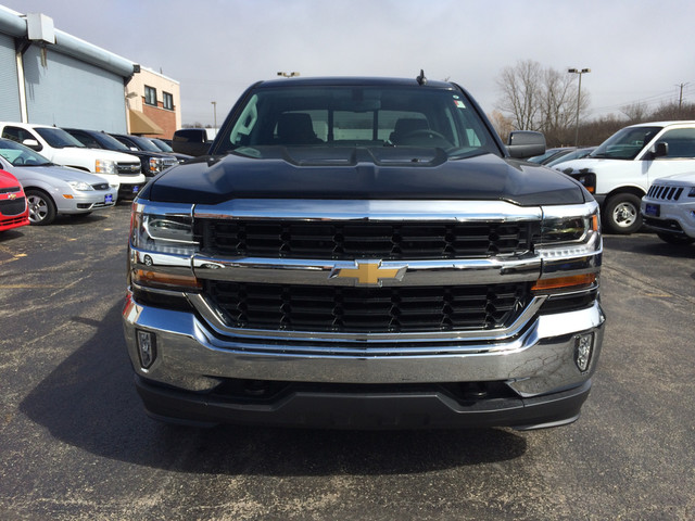 2017 Silverado 1500 Double Cab 4x4,  Pickup #C17737 - photo 4