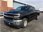 2017 Silverado 1500 Double Cab 4x4,  Pickup #C17737 - photo 1