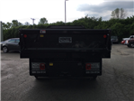 2017 Silverado 3500 Regular Cab DRW, Monroe MTE-Zee Dump Dump Body #C17837 - photo 6