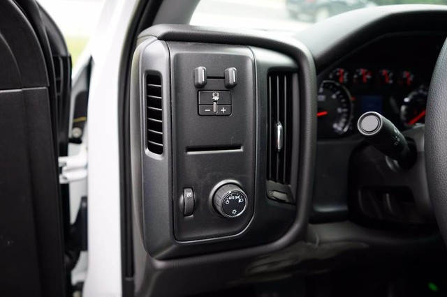 2017 Silverado 3500 Regular Cab DRW, Stake Bed #C17883 - photo 13