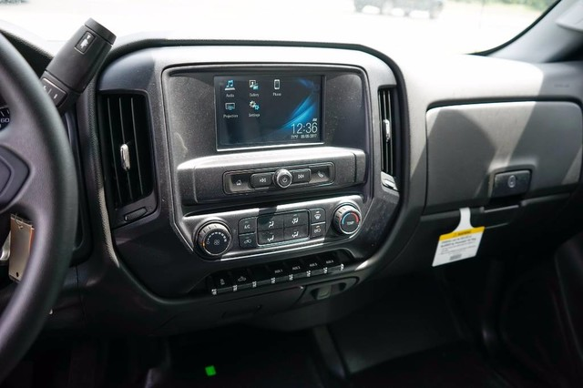2017 Silverado 3500 Regular Cab DRW Stake Bed #C17883 - photo 15