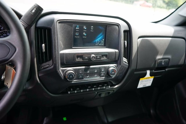 2017 Silverado 3500 Regular Cab DRW Stake Bed #C17883 - photo 16