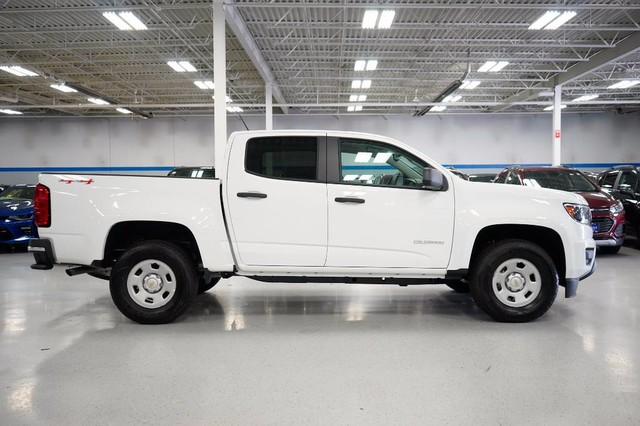 2017 Colorado Crew Cab 4x4 Pickup #C17979 - photo 7
