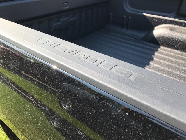 2018 Silverado 1500 Regular Cab 4x4,  Pickup #C18092 - photo 11