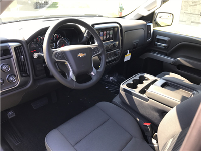 2018 Silverado 1500 Regular Cab 4x4,  Pickup #C18092 - photo 13