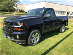 2018 Silverado 1500 Regular Cab 4x4,  Pickup #C18092 - photo 1